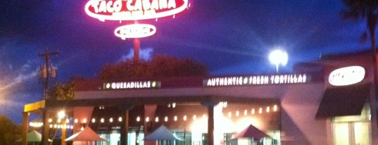 Taco Cabana is one of My Mainstays - S.A..