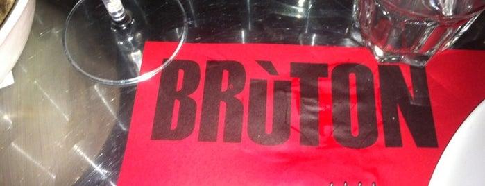 Birrificio Brùton is one of CiRitorno.