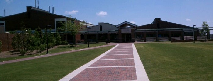 College of Veterinary Medicine is one of Raleigh.