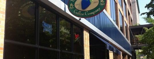 Blue Strawberry is one of Must-visit Food in Cedar Rapids.