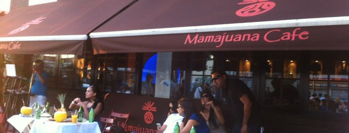 Mamajuana Cafe Queens is one of Restaurants to try - Generally.