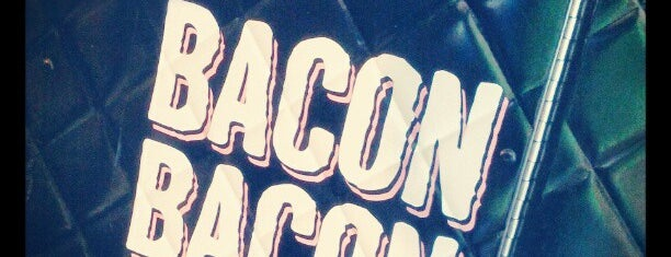 Bacon Bacon is one of San Francisco Bay Area to-do list.