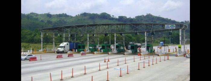 Garita Peaje Autopista Panamá-Colón is one of Panama.