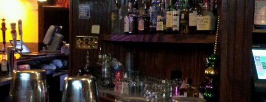 Three Sheets Bar is one of BEST BARS - SOUTHWEST USA.