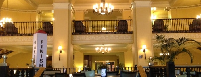 Arlington Resort Hotel & Spa is one of Flaviaさんのお気に入りスポット.