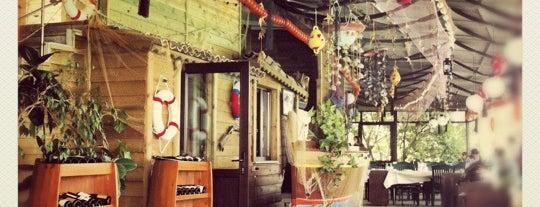 Gelişli Balık Lokantası is one of gitmek istediklerim.