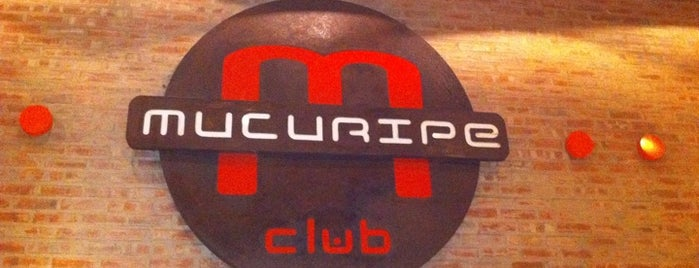 Mucuripe Club is one of Locais.