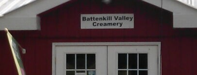 Battenkill Valley Creamery is one of Vermont.