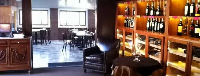 Light Bistro is one of Ohio City Hot Spots.