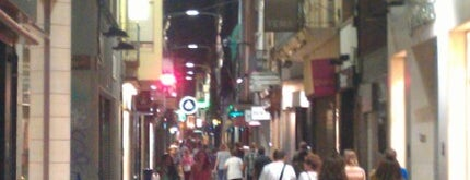 Carrer del Mar is one of Lidia 님이 좋아한 장소.