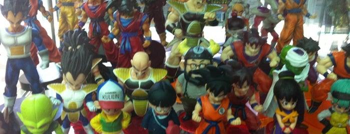 Ninja Manga is one of Favourite Stores.