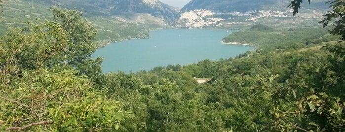 Civitella Alfedena is one of Events in Abruzzo.