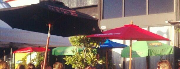 Mua Oakland Bar & Restaurant is one of East Bay.