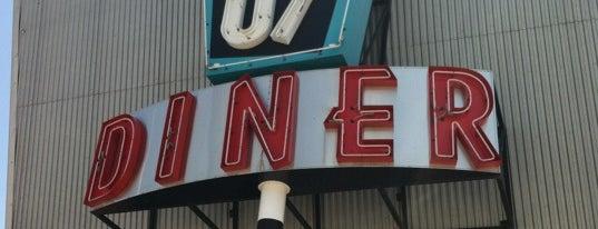 59 Diner is one of Houston Breakfast & Brunch.