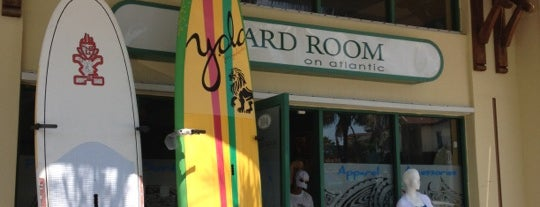 Board Room on Atlantic is one of Local Treasures.