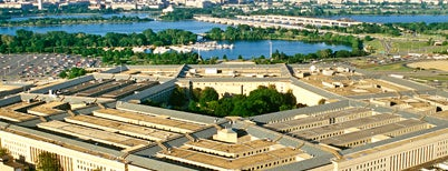 The Pentagon is one of Sonhos.