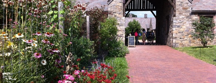 Stone Barns Center For Food And Agriculture is one of Beacon.