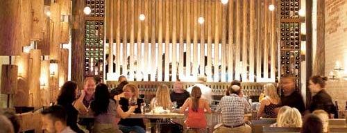 Birch & Barley is one of Favorite Washington, DC Restaurants.