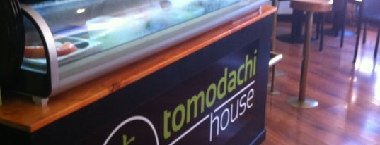 Tomodachi House is one of Lugares guardados de Luis.