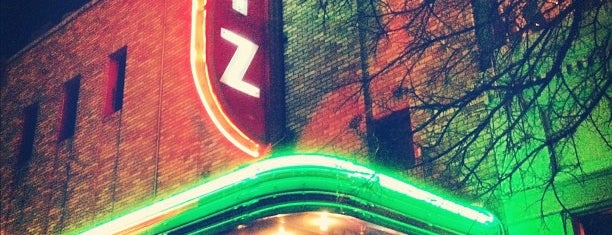 Alamo Drafthouse Cinema – Ritz is one of Austin!.