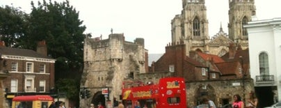 Exhibition Square is one of York Places To Visit.