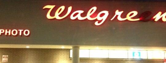 Walgreens is one of Orte, die Sirus gefallen.