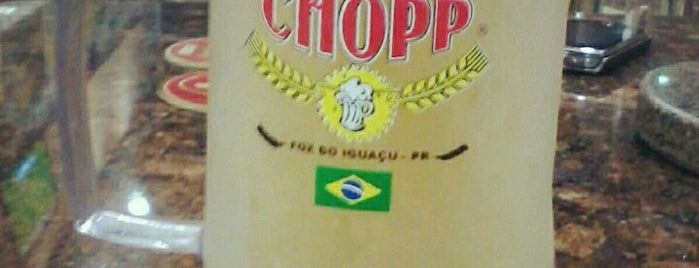 Fábrica do Chopp is one of Lieux qui ont plu à Roneltton.