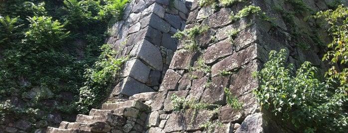 Fukuoka Castle Ruins is one of Fukuoka.