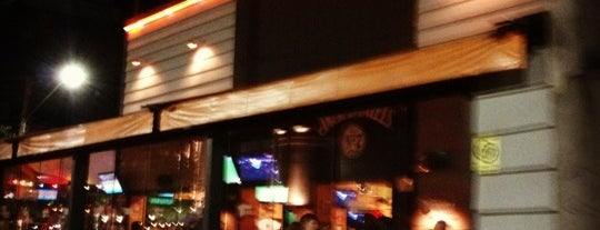 Hooters is one of Barzinhos e Pubs.