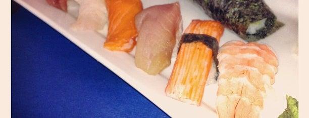 Kurofune Japanese Restaurant is one of LI Food Spots.