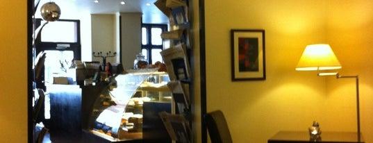 Kiss Kaffee is one of Gespeicherte Orte von CPN.