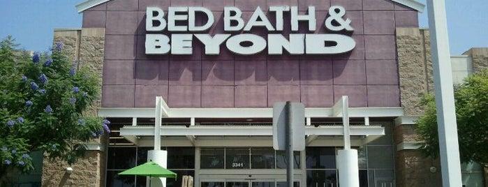 Bed Bath & Beyond is one of Posti che sono piaciuti a Fidel.
