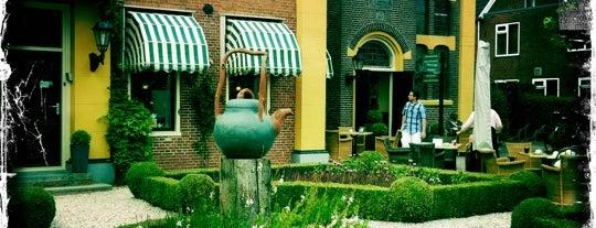 De Theefabriek is one of Nederland 🇳🇱.