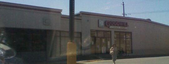 "Goodwill thrift shop bergenfield nj is one of Nancy""Nan""Apt."