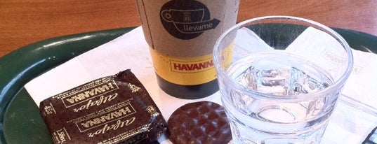 Havanna is one of ¡buenos aires querida!.
