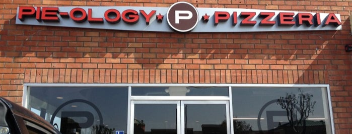 Pieology Pizzeria is one of Burgers & more - So.Cal. edition.