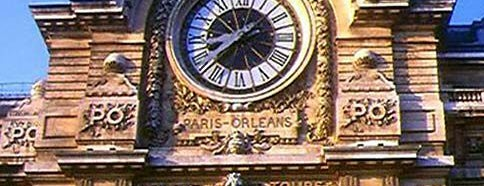 Musée d'Orsay is one of Best of World Edition part 2.