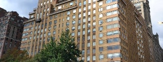 The Majestic is one of Architecture - Great architectural experiences NYC.