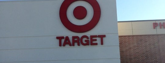 Target is one of Lugares favoritos de icelle.