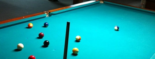 Tati Snooker Show is one of Bares/Baladas.