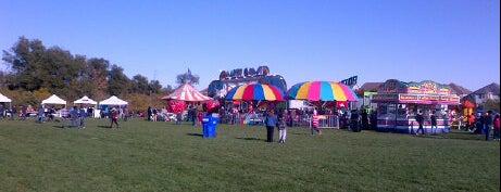 Laurelwood Fun Fair is one of Laurelwood Favourites.