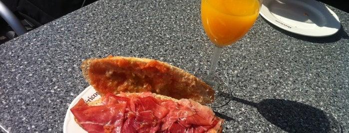 Restaurante Ibéricos is one of Gastronomia.