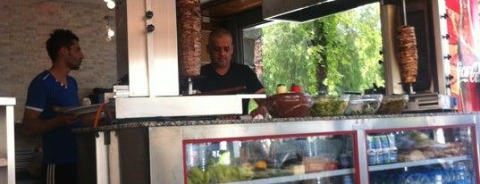 Yengen Burger House is one of EATeries @Fethiye.