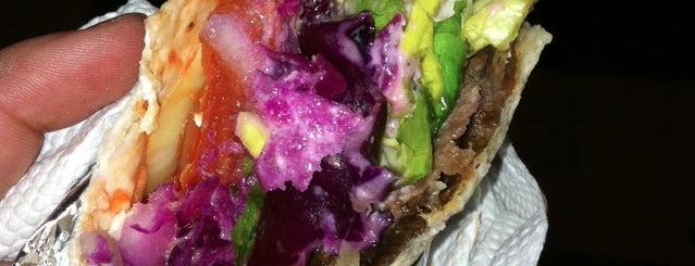 Star Kebab is one of Egy nap a városban: A legjobb gyros nyomában.