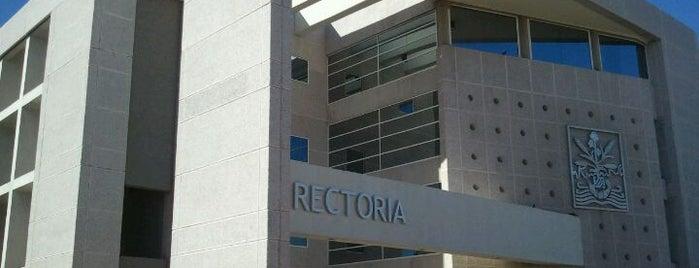 Instituto Tecnológico de Sonora is one of Universidades Sonora.