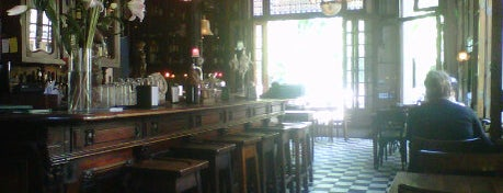 Bar Seddon is one of San Telmo.