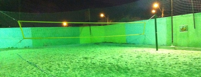Saunders Beach Volley is one of Compras.