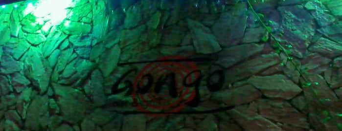 Gongo Bar & Grill is one of Bares/Pubs.
