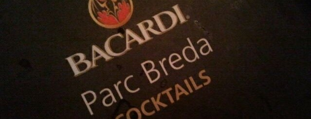 Parc Breda is one of Favo.