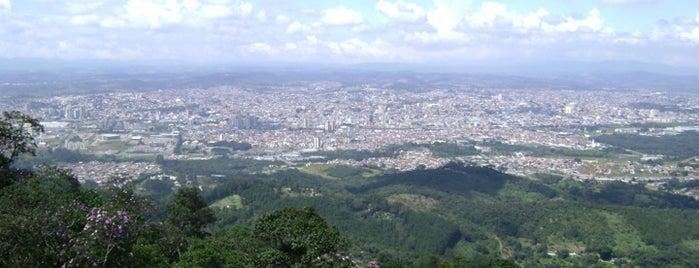 Mogi das Cruzes is one of Lugares favoritos de Luis.